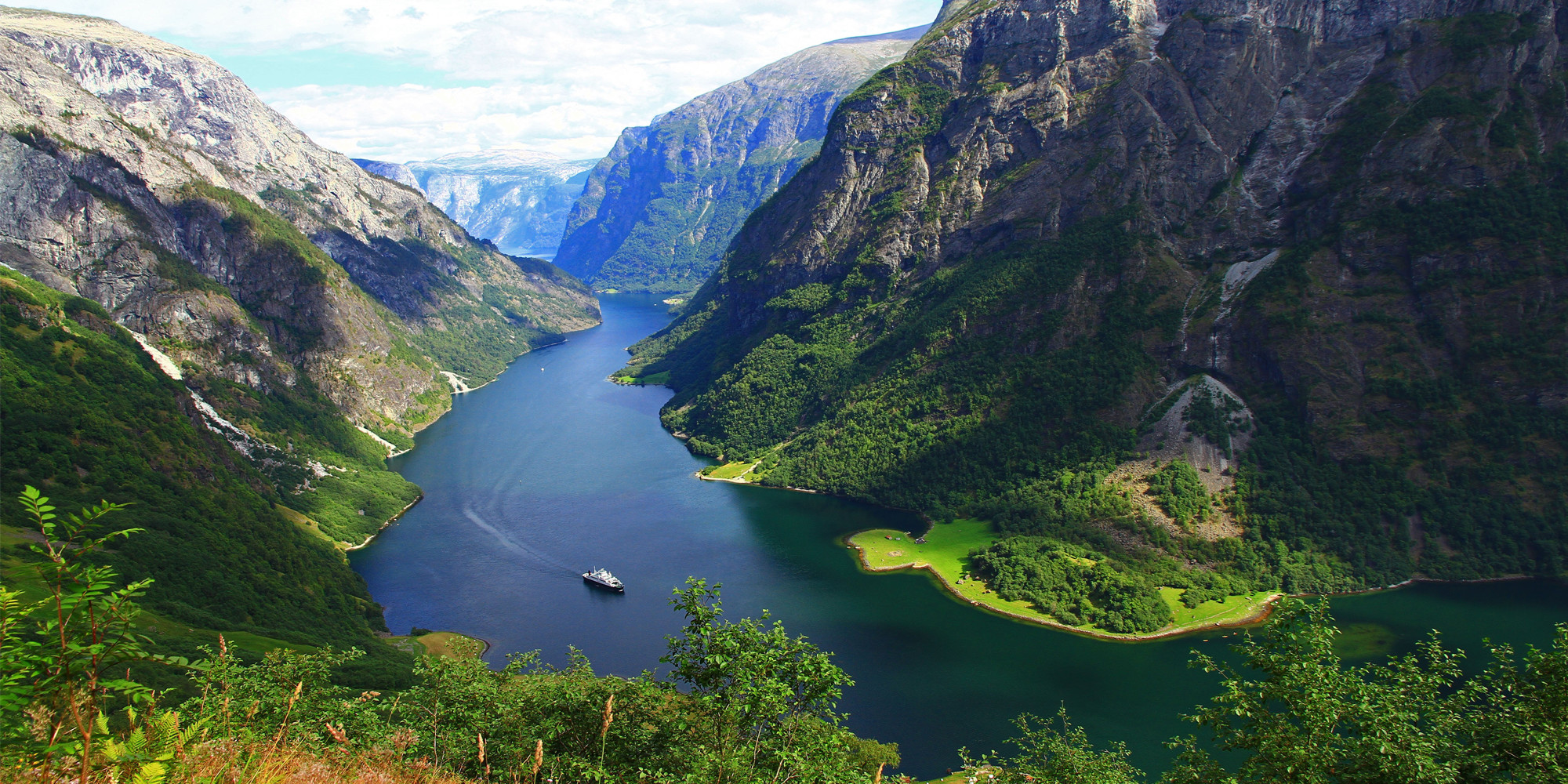 Norway in a nutshell® tours - official site - Fjord Tours