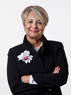 Deb Archer, President/CEO, Greater Madison Convention & Visitors Bureau