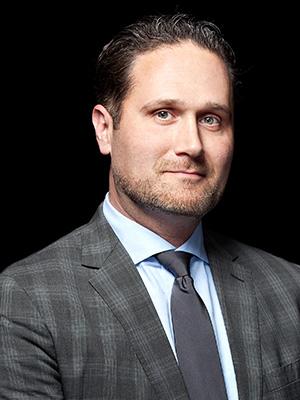 Zach Brandon, Present, Greater Madison Chamber of Commerce