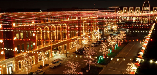 Starting the day after Thanksgiving and running through January 2, Christmas  in the Square is Frisco's signature five-week-long holiday extravaganza in  ... - Ho, Ho, Ho, Frisco!