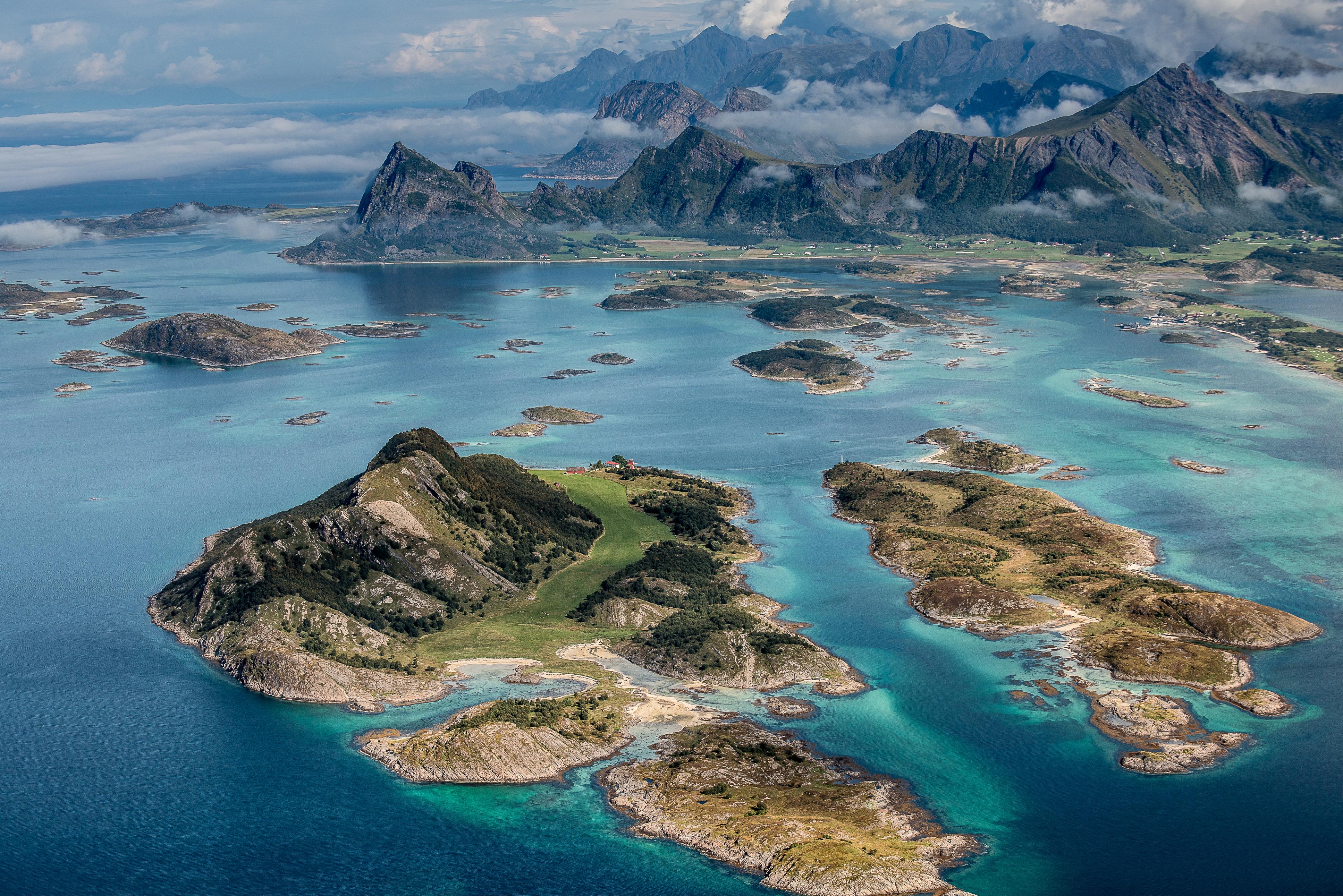 Løvøya