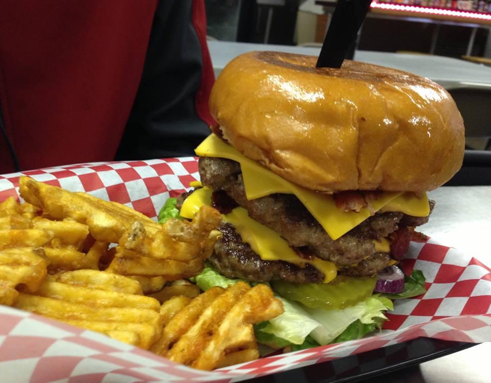 stanton's burgers