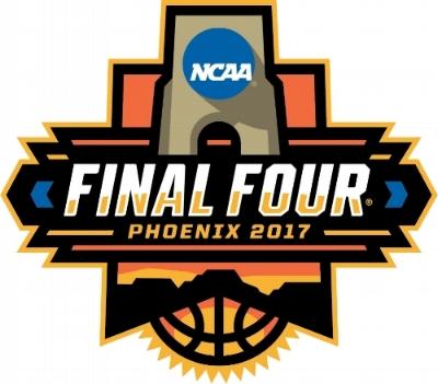 2017 final four logo