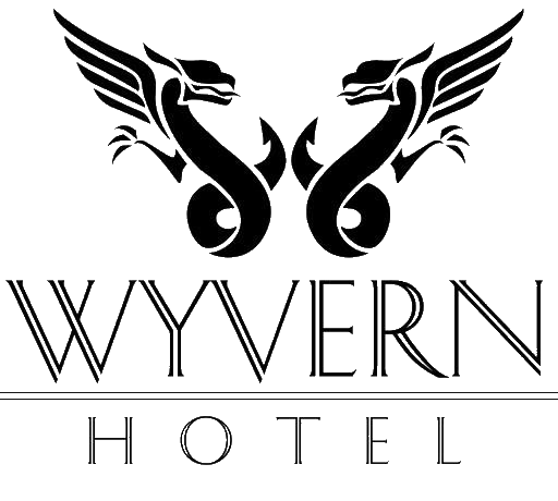 The Wyvern Hotel