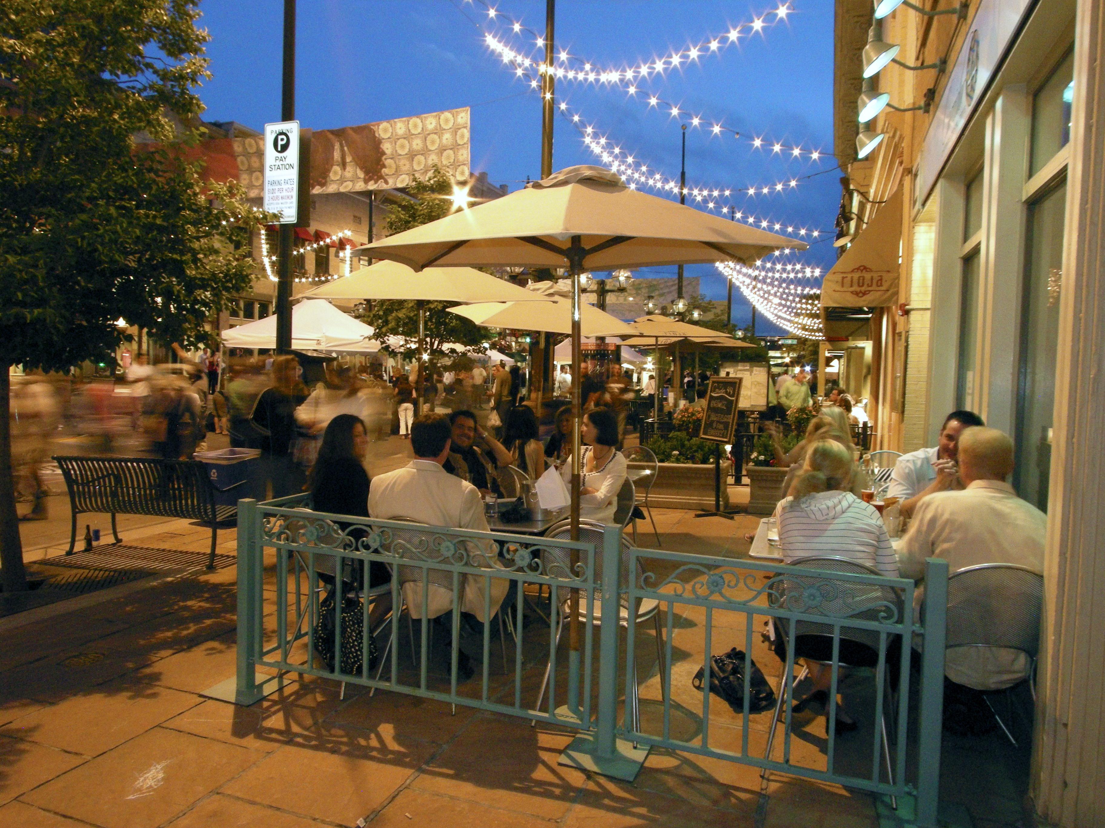 Colorado Summer Nights in Denver   Visit Denver