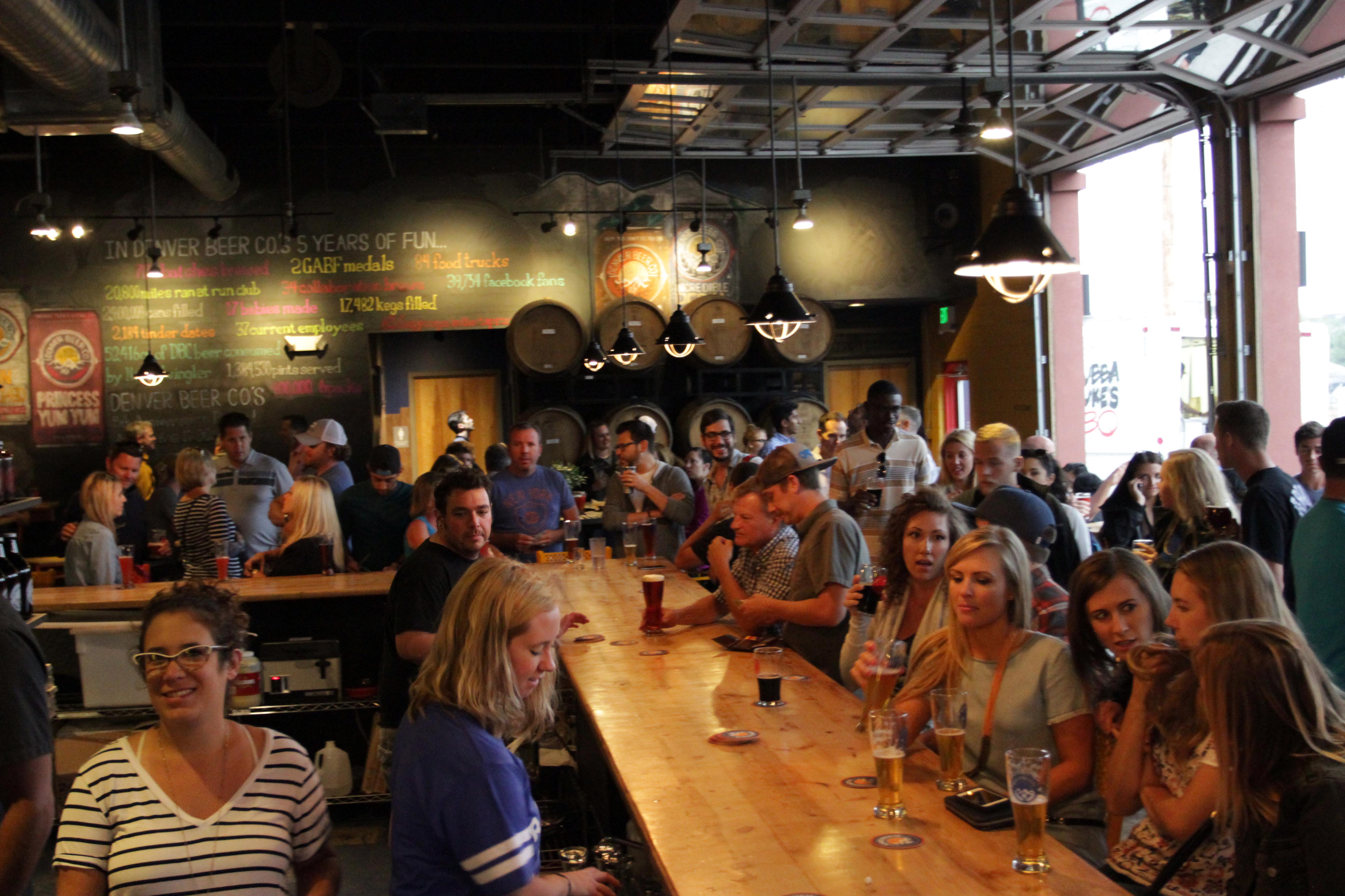 Submit a Denver Beer Fest Event | Denver Beer Fest 2017