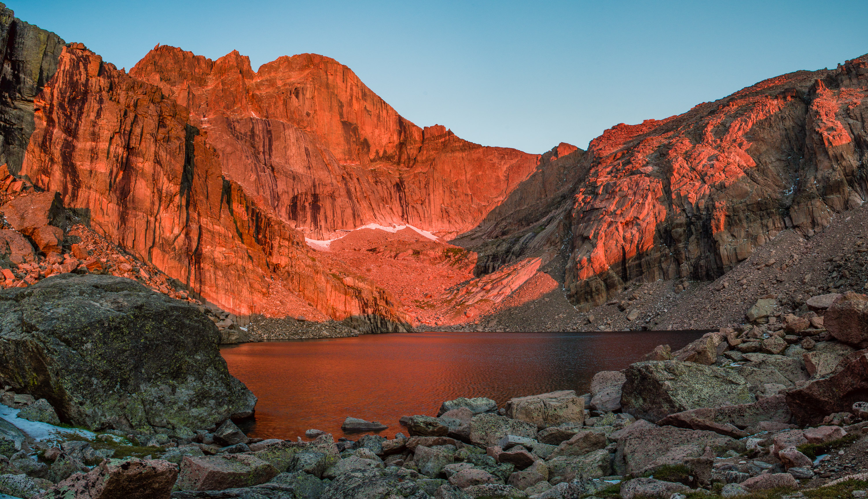Rocky Mountain National Park Visit Denver