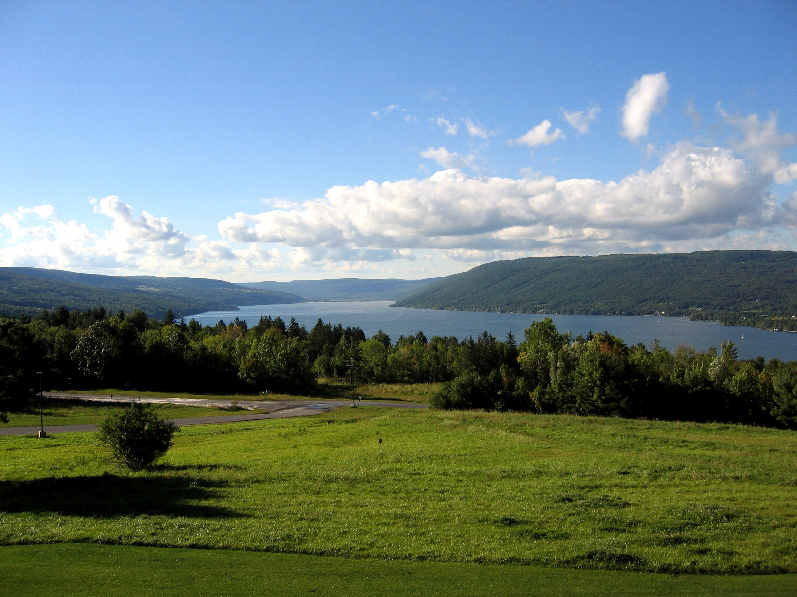 Finger Lakes NY Tourism | Finger Lakes Visitors Connection
