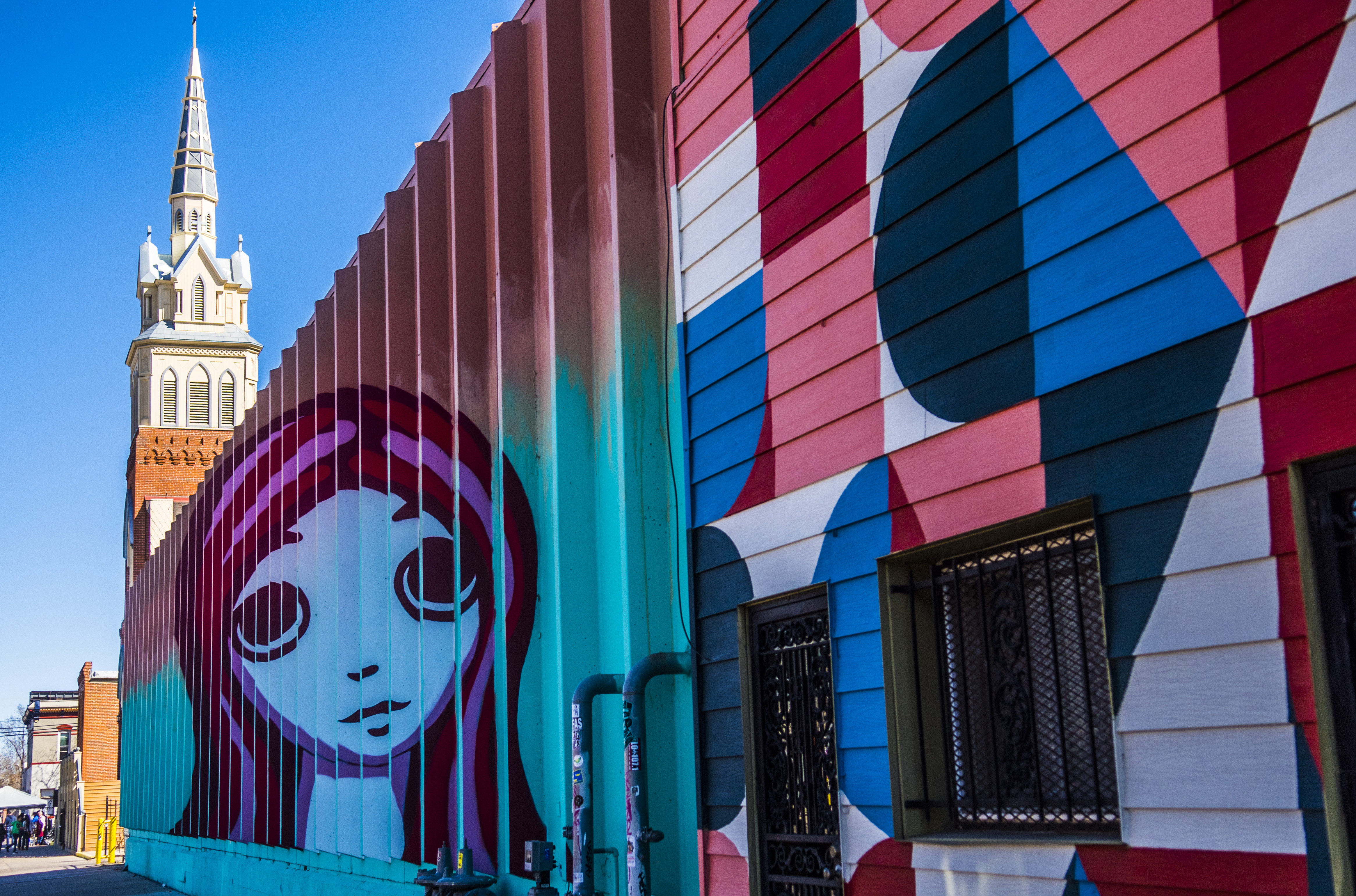 Denveru0027s Art Districts