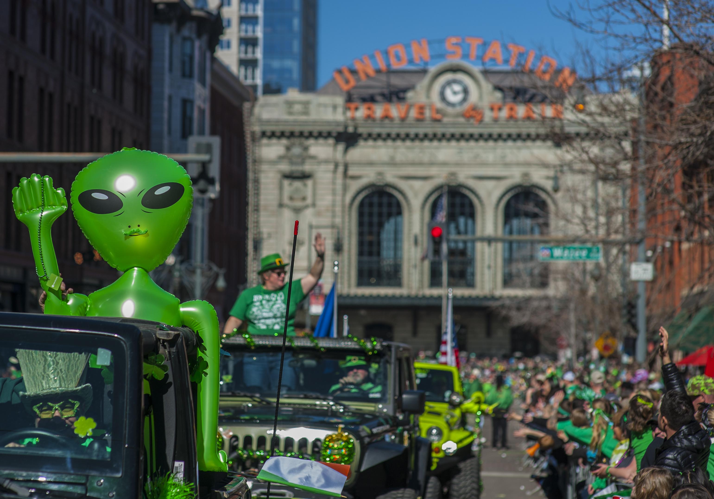 denver st patrick u0027s day parade visit denver