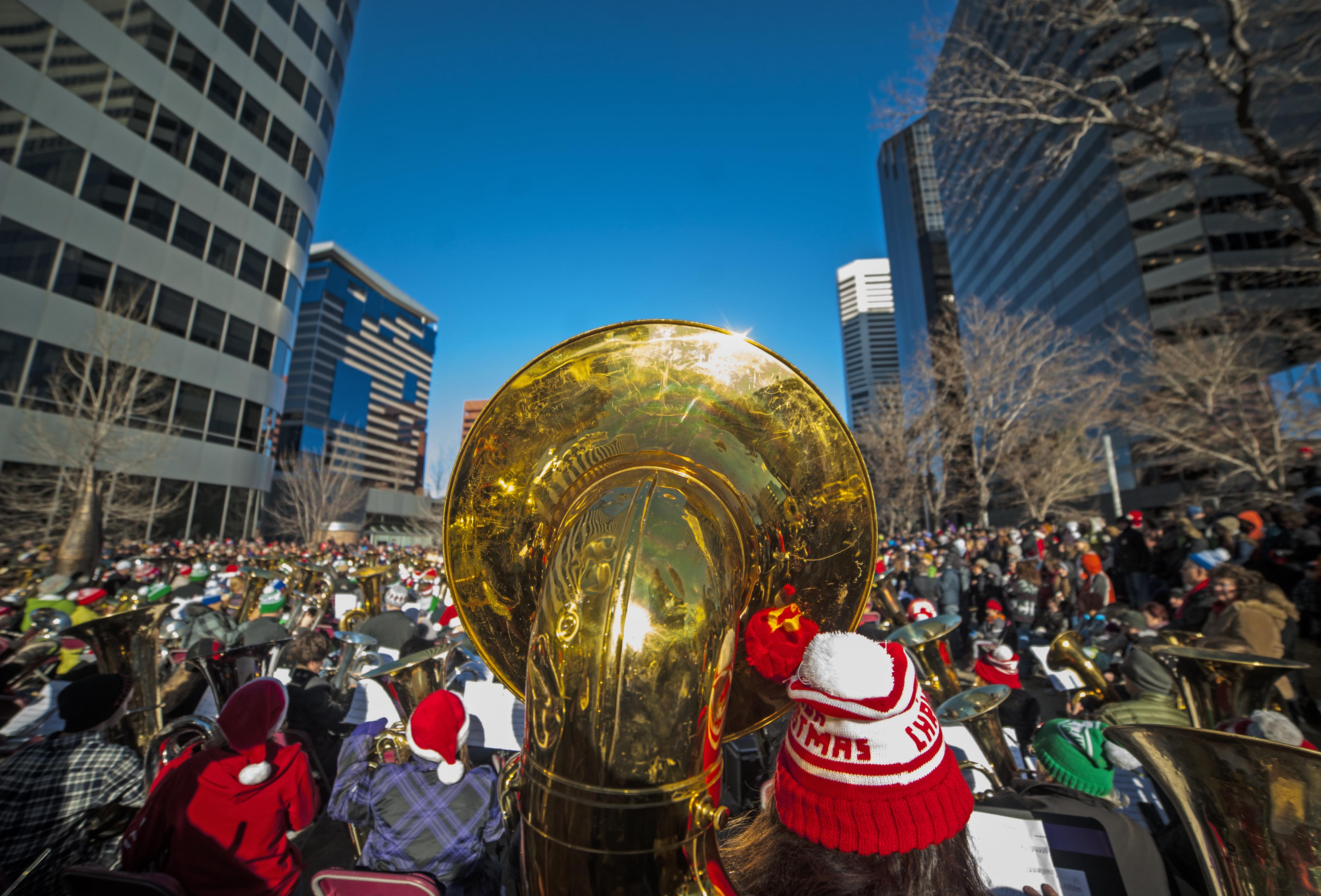 Denver Holiday Events | VISIT DENVER