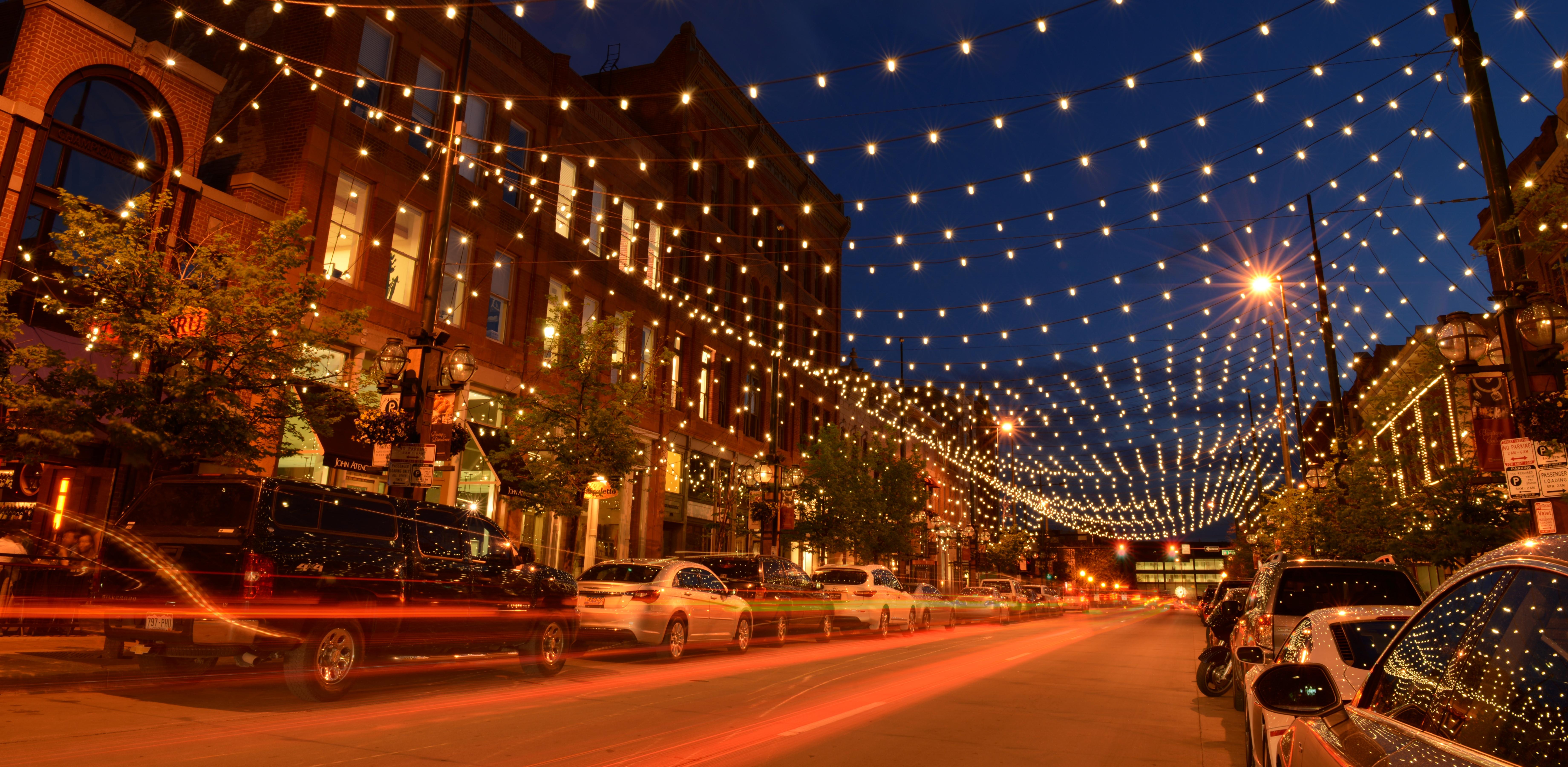 Itinerary: 3 Days in Denver | VISIT DENVER