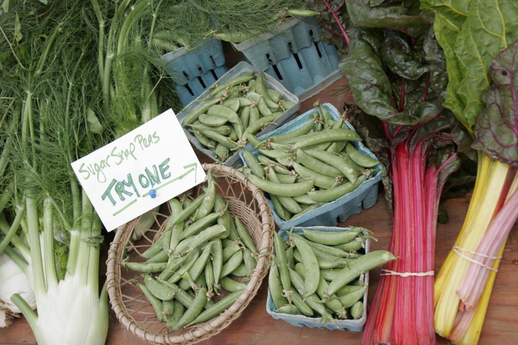 Purcellville Farmers Market