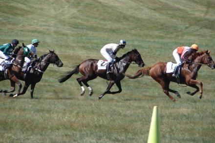 JH Glenwood Park Fall Races 6