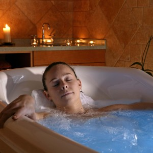 Medical Spa at Nova hydrotherapy