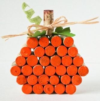 cork pumpkinUSE