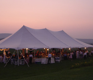 Breaux Vineyards Event