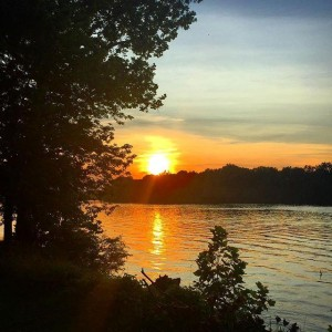 From @amkrdh at Algonkian Park