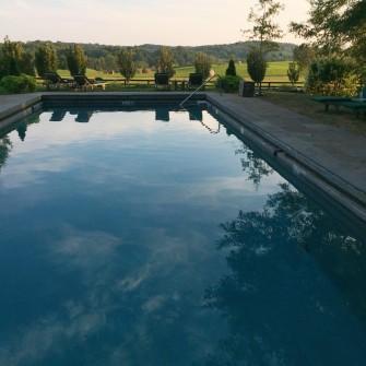 Goodstone Pool Exterior