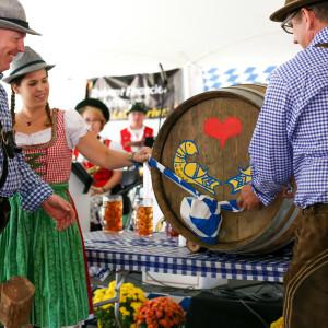 Lovettsville Oktoberfest