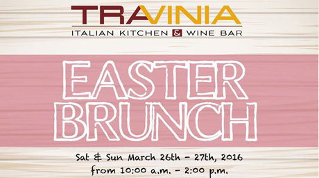 Travinia Kitchen & Wine Bar