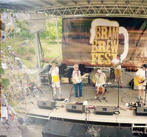 brambleton brewfest