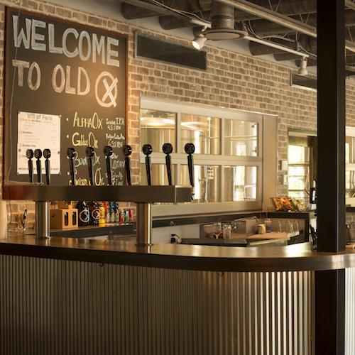 old ox bar