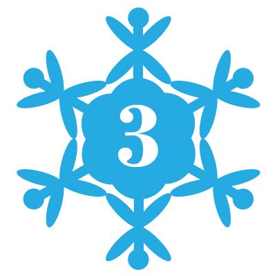 Snowflake #3