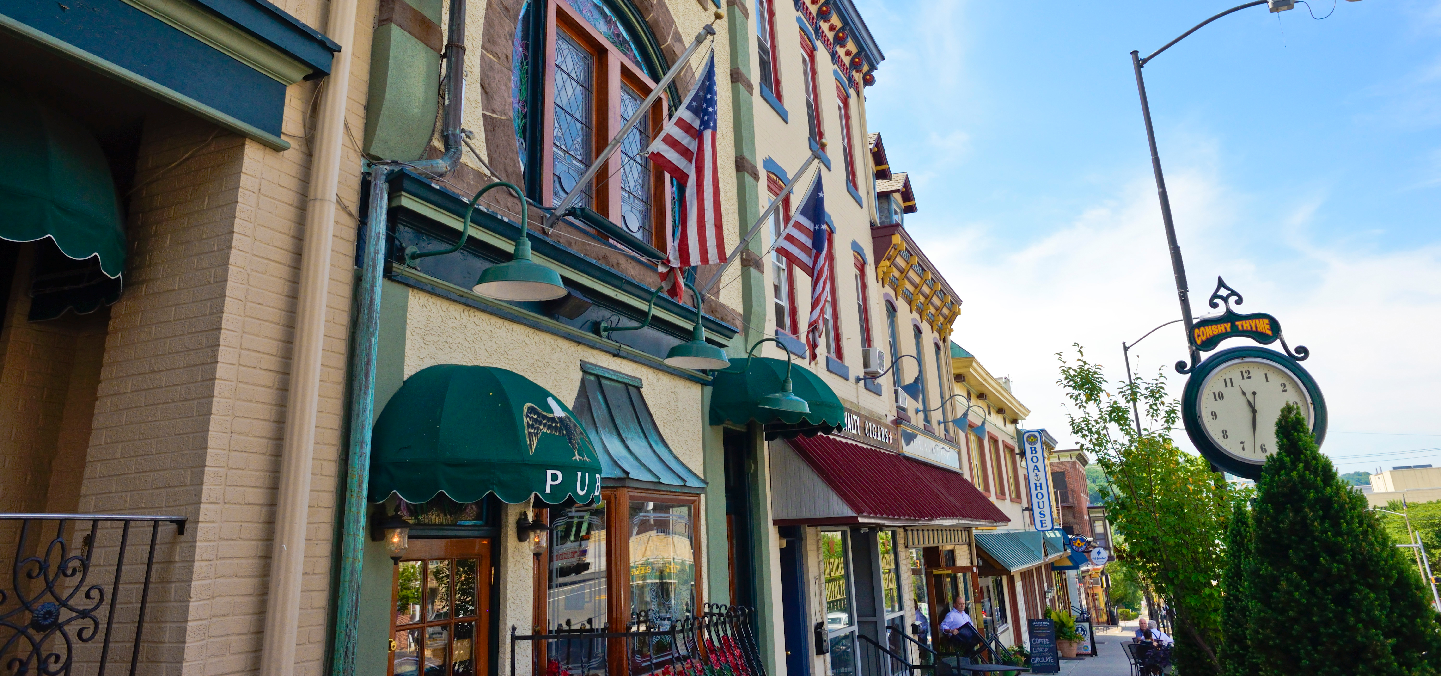 Conshohocken, PA Attractions, Restaurants & Hotels on willow grove, montgomery county, north wales, west conshohocken, red hill, king of prussia, fort washington,