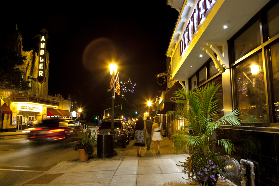 The Top Restaurants In Collegeville Pa