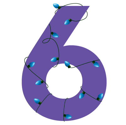 #6 :: 6 Don't-Miss Seasonal Celebrations