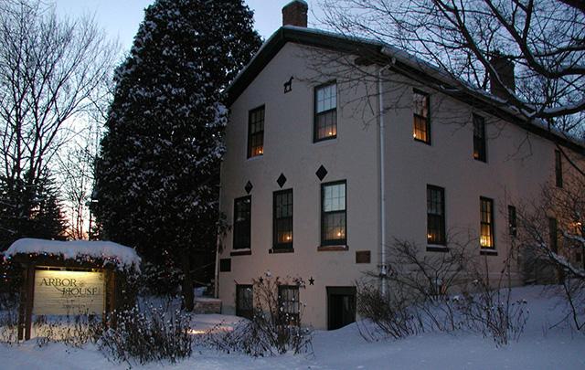 Arbor House