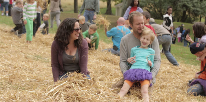 Pennypacker Mills' All Hallow's Eve Fall Festival is October 17 from 1 to 4 p.m.
