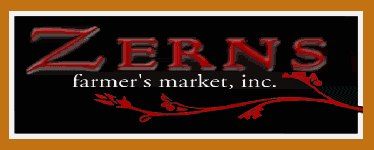 Zerns Farmer's Market