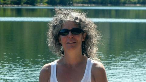 Susan Charkes