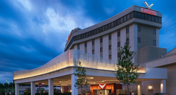 The Vault at the Valley Forge Casino Resort hosts Stellar Mojo on Saturday night.