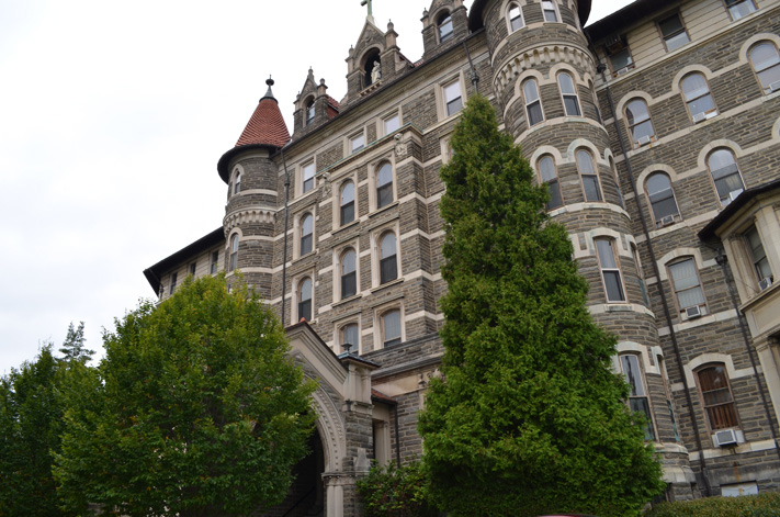 Chestnut Hill College is the site of the annual Harry Potter Conference, coming October 16-17.