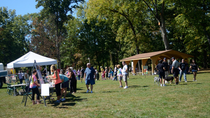 The Upper Perkiomen Bird & Wildlife Festival is coming to Green Lane Park on September 26.