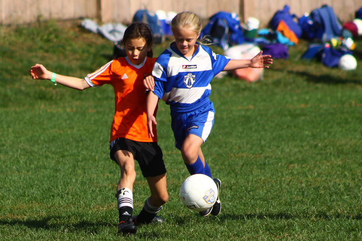 More than 400 boys and girls youth travel soccer teams will compete in this weekend's tournament.