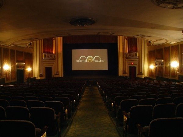 Colonial Theatre is showing a double feature of operas on Sunday, January 17.