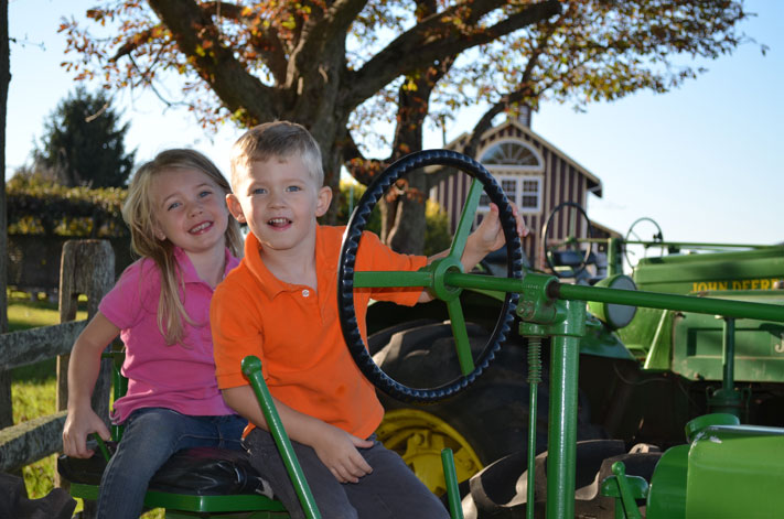 Northern Star Farm's Fall Fest Weekends continue Saturday and Sunday.