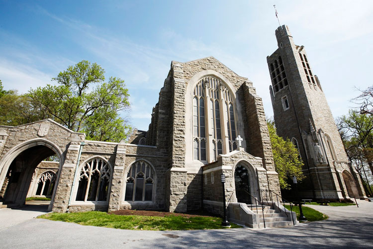 See how the music is made during carilloneur Doug Gefvert's Open House Sunday at Washington Memorial Chapel.