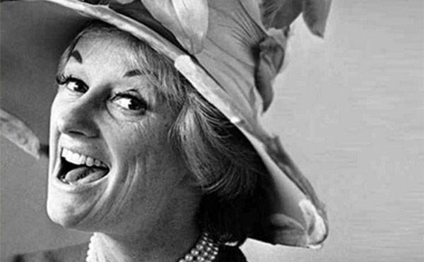 Act II Playhouse's Tribute to Phyllis Diller runs July 23-26