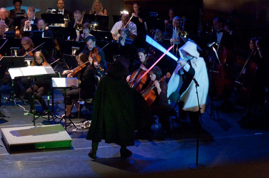 Audubon Symphony Orchestra