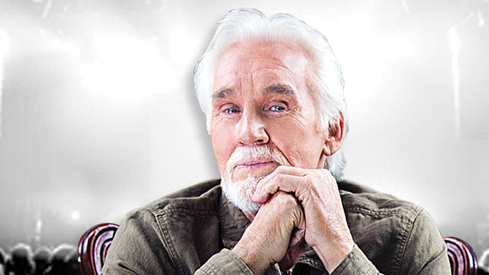 Kenny Rogers brings his fairwell tour to the Valley Forge Casino Resort Music Fair on Friday.