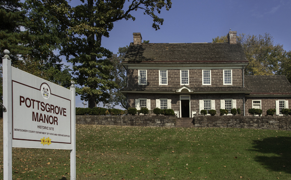 Get your history fix with Pottsgrove Manor this Saturday