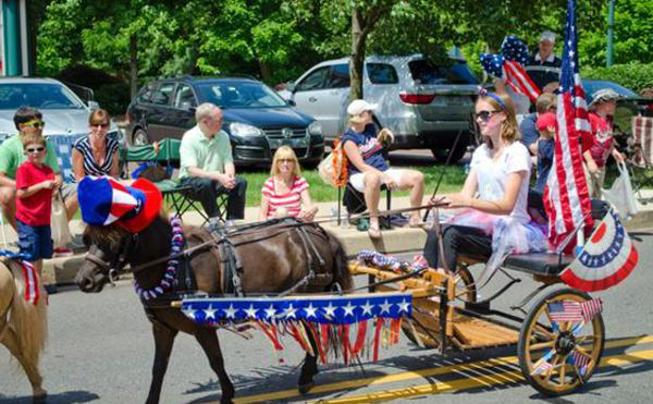 Skippack 4th of July Parade