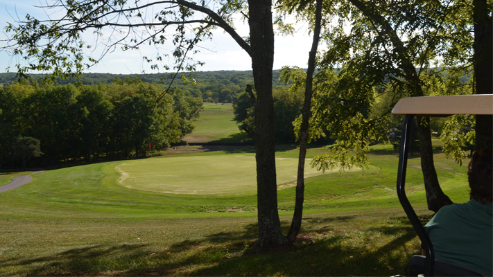 Macoby Run Golf Course