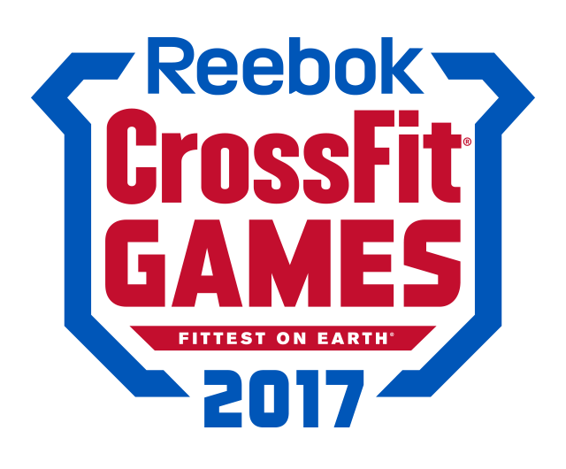 CrossFit 2017: Logo