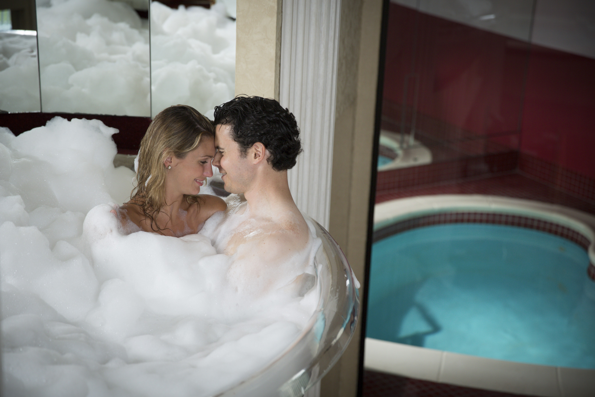 Poconos Adults Only Romantic Getaways To The Pocono Mountains